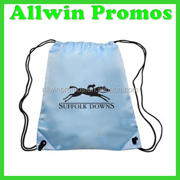 2016 Customized Sports Drawstring Dags Personalized