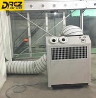 Drez 5ton Portable Air Conditioning Unit for Tent Cooling 5ton ~40ton