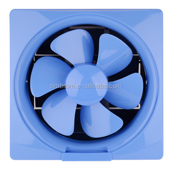 Explosion Proof Wall Mounted Electric Fanswall Mounted Exhaust Fan
