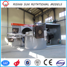 oven rotational moulding machine,used rotational moulding machine,Rotomolding machine