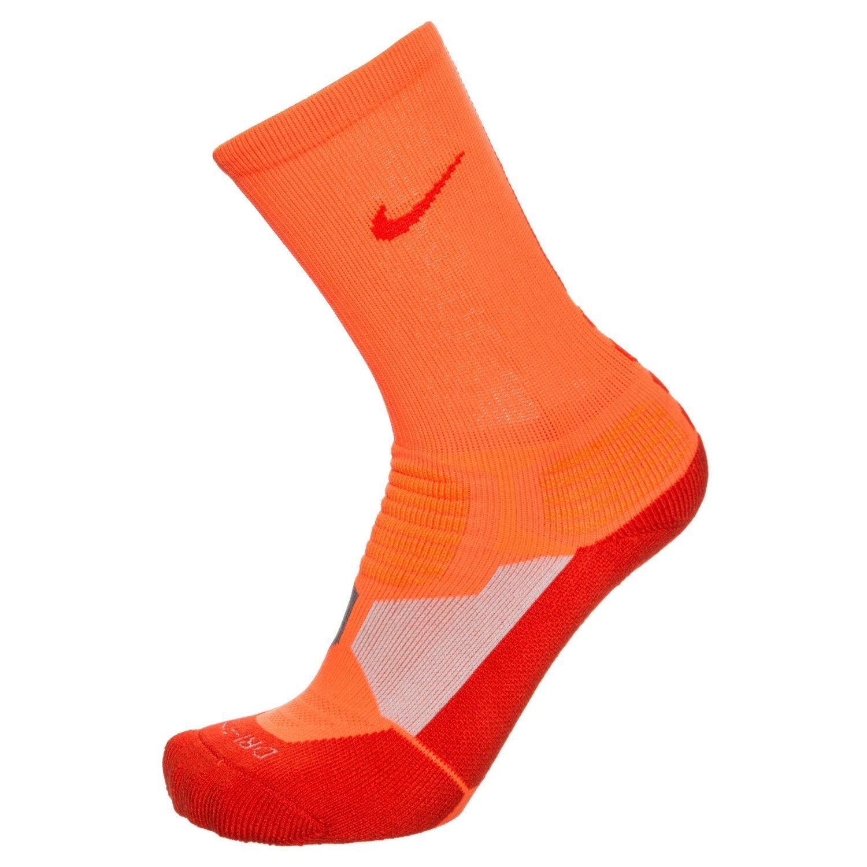 half off new style retail prices Buy NIKE Hyper Elite Basketball Crew Socks - L - Total ...