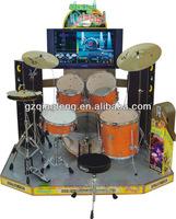 Slot game machine kids toy machine
