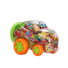 High Quality Sweet Beetle Car Shaped Halal Jelly Chinese Candy