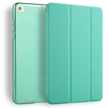reputable site bc038 4560d Ultraslim Leather Cover For Xiaomi Mi Pad 2 Mipad 3 (7.9 In) Flip Case -  Stand Book Cover Folio Case For Mipad 2 Mi Pad 3 Tablet - Buy Cover For ...