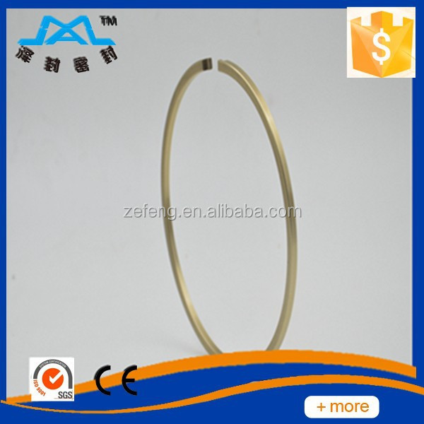 piston rings for Komats