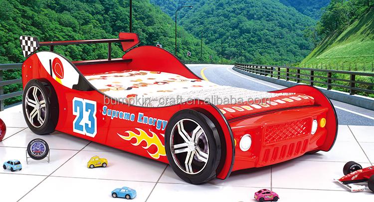 bumpkincraft supply luxury kids race car bed sale