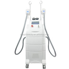 B0124 Cool Tech Fat Freeze Slimming Machine With Cavitation And RF