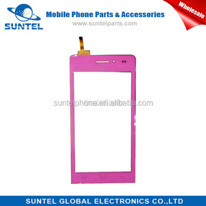 Factory price touch screen panel tactil for Gigo C300 phone spare parts