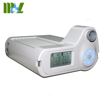 2017 new coming handheld auto refractometer in China with competitive price