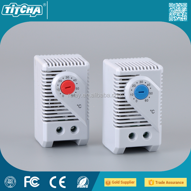E5CN-1 Temperature control instrumentation the thermostat / adjustable thermostat