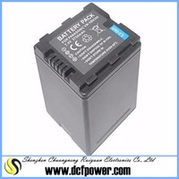 High quality VW-VBN390 recharge camera battery pack