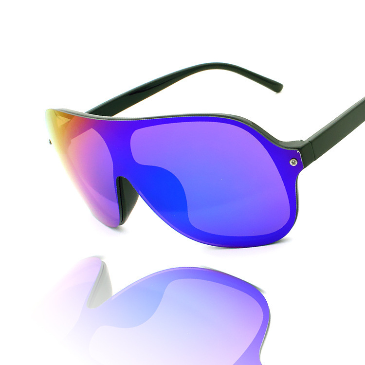 084f3644d0 Get Quotations · 2015 New Novel Big Round Frame Coating Eyewear Vintage  Fashion Summer Sunglasses Women Brand Designer Oculos