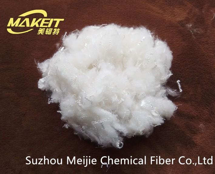 HUVIS натуральная полиэстер штапельного волокна