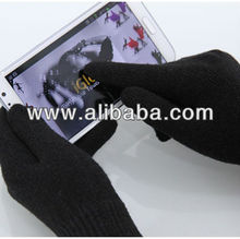 Smartphone Gloves_iGloves