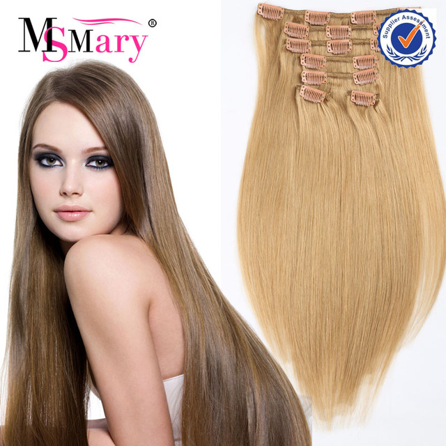 Buy Cheap China Hair Extensions Clip In European Products Find