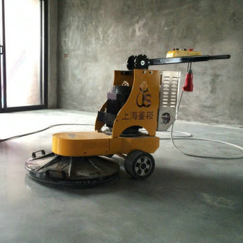 Road Floor Buffer Rental Machine C2 Floor Polisher