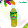 Natural Aloe vera soft drink