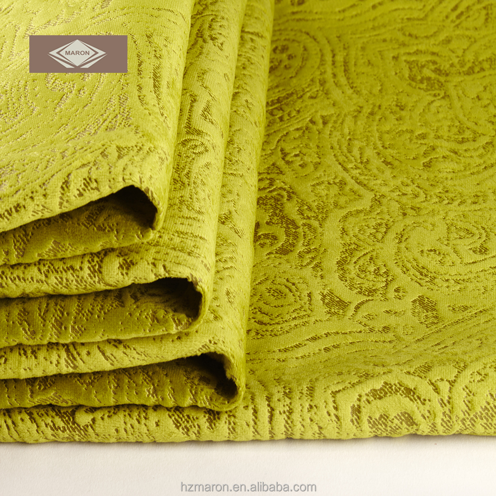 Made- to-order microfiber 100%polyester velvet boned fabric for sofa/curtain/car seat cushion