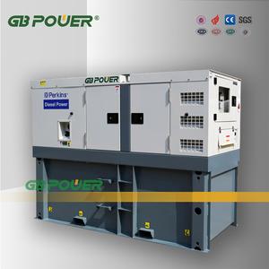 Bahrain super silent diesel generator
