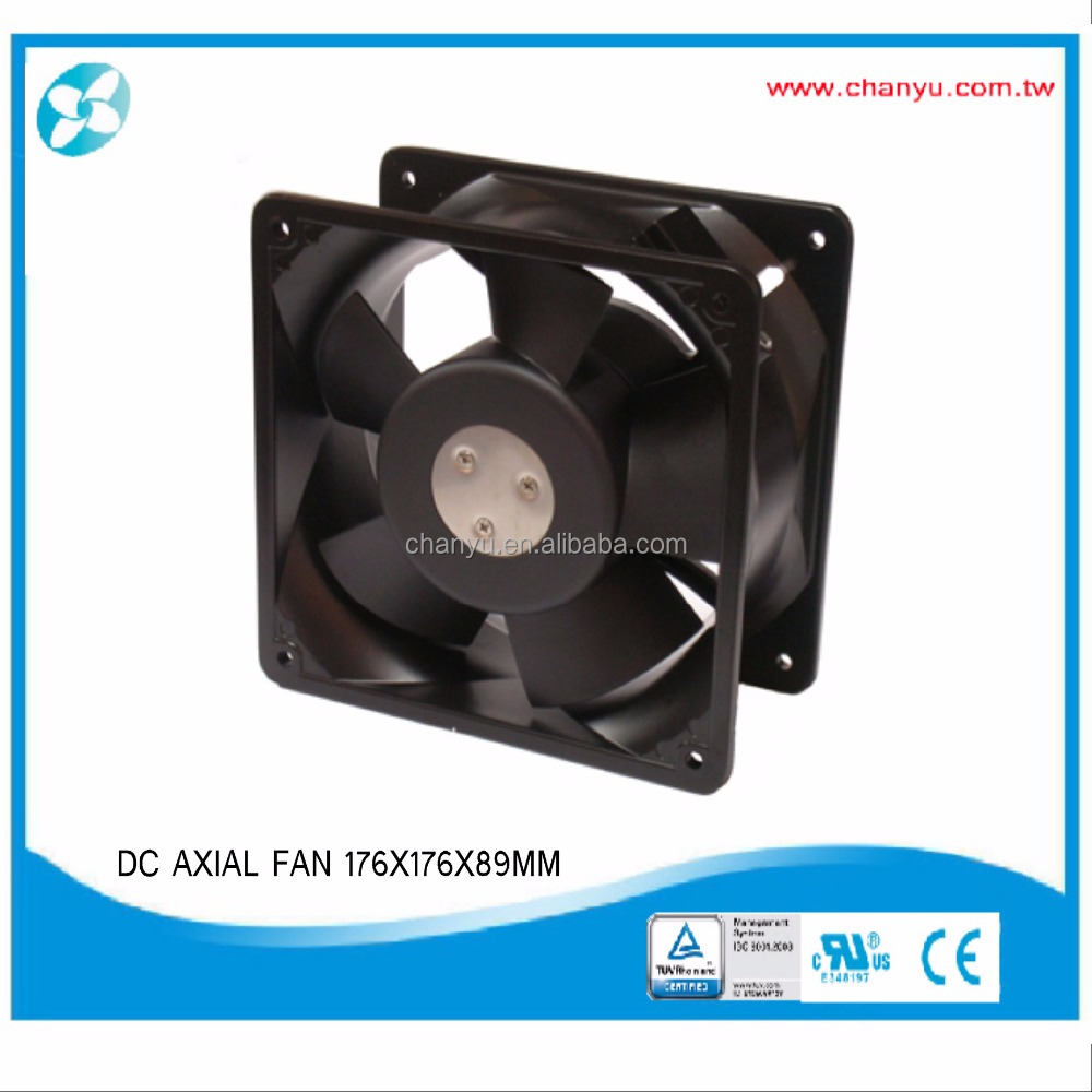 Temperature Controlled Fan 48v 230vac Control Suppliers And Manufacturers At