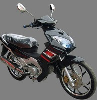 JEFREE BANCOM SPEED cub motorcycle new Cheap 125cc auto clutch 4 stroke