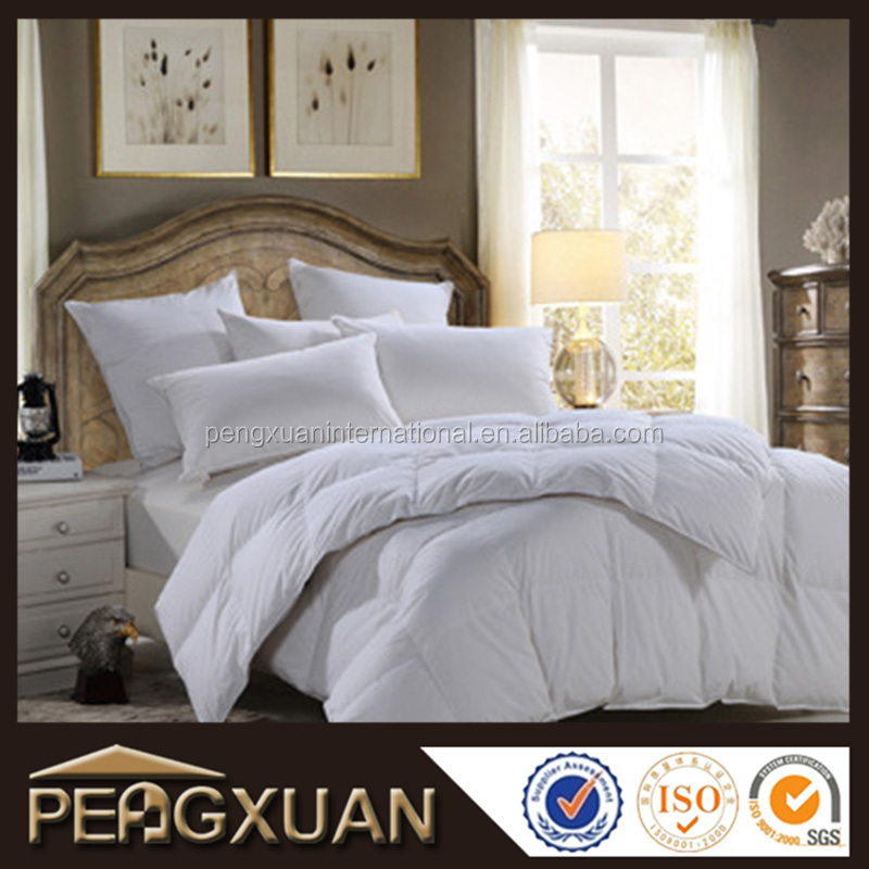 Manufacturer custom brand name cheap comforter sets prices for hotle