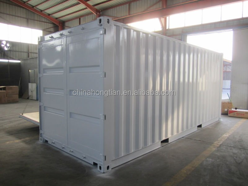 Luxury container house manufature