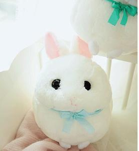 ISO SGS Beautiful Rabbit Plush Toys
