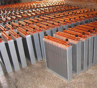 Air Copper Tube Heat Exchanger