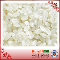 Wholesale Vietnamese Japonica White Rice 5% Broken