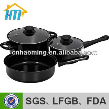 Cookware Lightweight Enameled Cast Iron