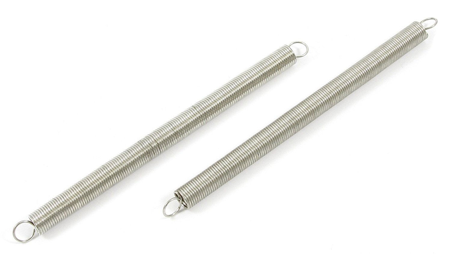 Forney 72580 Wire Spring Extension, 5/16-Inch-by-5-Inch-by-.032-Inch, 2-Pack