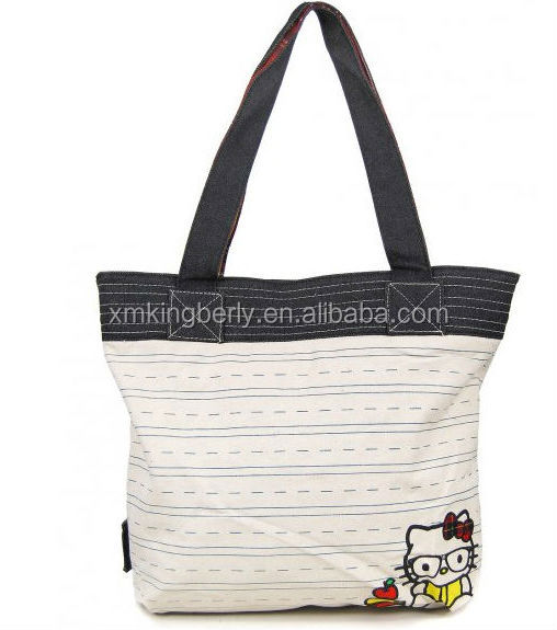 65ecf72c74be Loungefly Hello Kitty Love Nerds Tote Bag
