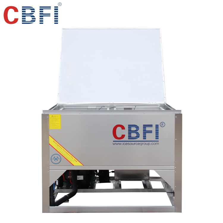 high technique best clear ice maker cbfi order now for brandy-6