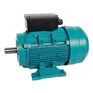 220 volt asynchronous single phase 2hp electric motor ac