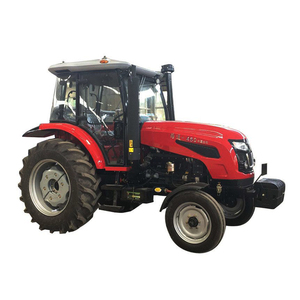 CE certificate lutong 60hp tractor LT604