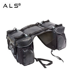 Best selling new high quality cheap travel bike saddle bag waterproof
