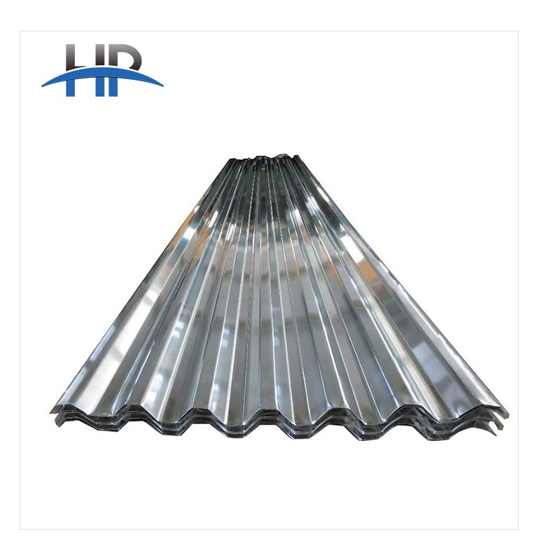 Hot sale Galvanized Roof Sheet Corrugated Steel Sheet Gi Iron Roofing Sheet