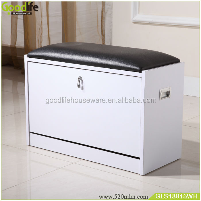 2018 Online Shopping Shoe Cabinet Design With Seat Buy Shoe