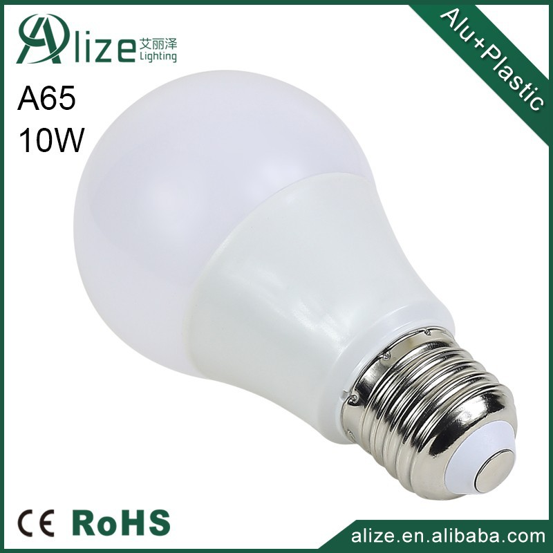 High Quality 10w Equal 100 Watt Led Light Bulbs