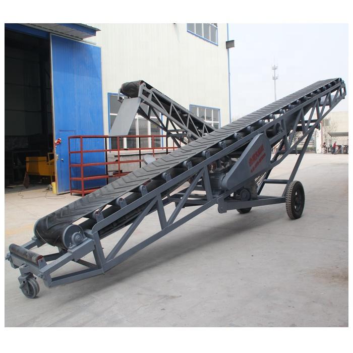 Конвейеры для горнодобывающей промышленности конвейер для тары