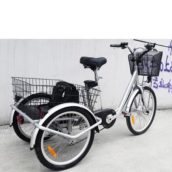 Pedali 3 Ruote Triciclo Elettrico Con Funzione Di Oscillazione Buy Biciclette Con Tre Ruoteelettrico A Tre Ruote Di Biciclettaadulto 3 Ruota Di