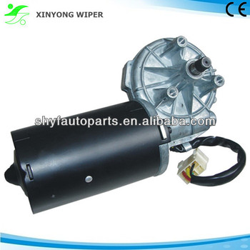 Wiper Motor High Torque Strong Bus Wiper Motor For Volvo Bus