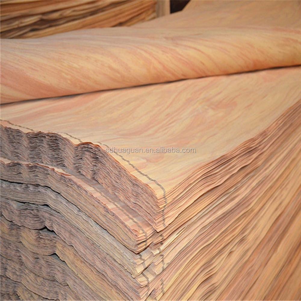 Bamboe platen groothandel/fineer foliën/hout fineer ...