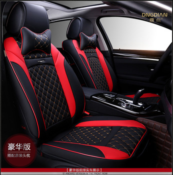 New Style Disposable Clear Plastic Car Seat Cover For Service