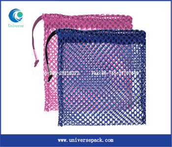 Toy Mesh Bag Produce Bags Poly