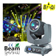 Entertainment 230w 7R Moving Head Beam Light,beam stage lights With 16 Prism For Pub / Bar
