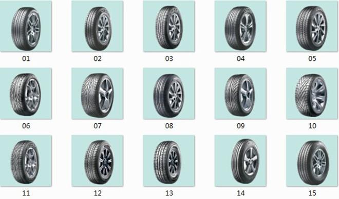 225/65r17,235/65r17,245/65r17,255/65r17,265/65r17 Sunny Wanli Car ...