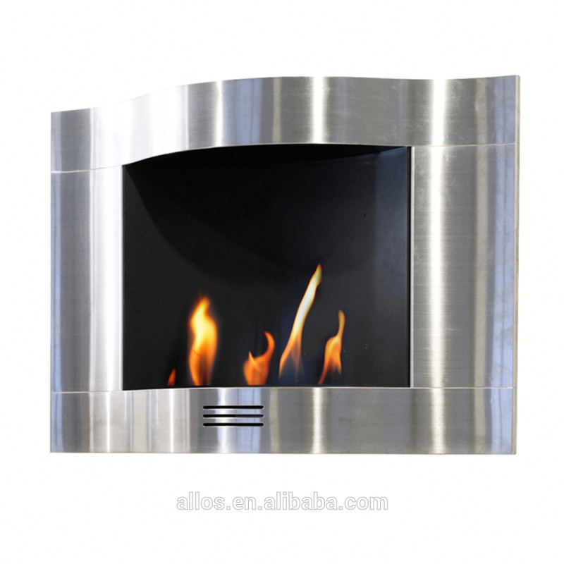 Fireplace Design metal fireplace : Metal Fireplace, Metal Fireplace Suppliers and Manufacturers at ...
