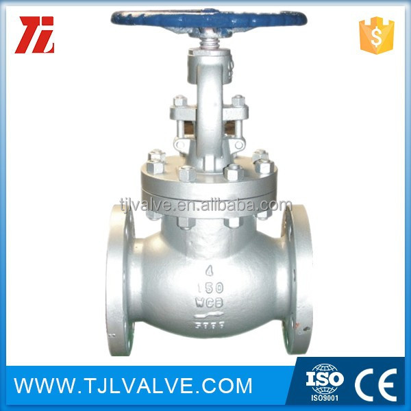 class125/class150 carbon steel/ss api 2 inch globe valves for water oil <strong>gas</strong> made by forged steel with flange end good quality